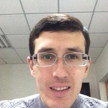 Mirgolib Mirabdullo, 31, Tashkent, Uzbekistan