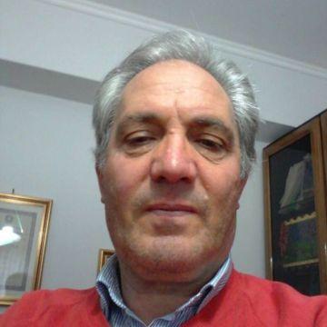 vincenzo, 45, Bari, Italy