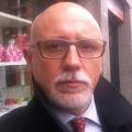 Giorgio Donegani, 60, Sesto San Giovanni, Italy