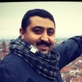 ilyas, 36, Istanbul, Turkey