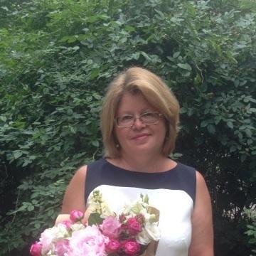 Liya, 52, Moscow, Russian Federation