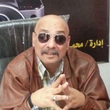 Adel Abd Elall, 61,