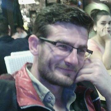 Goksel Sevim, 33, Alanya, Turkey