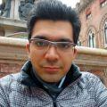Mohsen Mirhassani, 28, Bologna, Italy