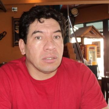 juan, 45, Comodoro Rivadavia, Argentina