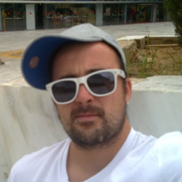 Jose David Barroso Jimenez, 32, Huelva, Spain