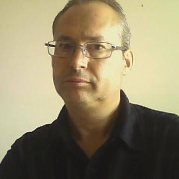 Roberto Zeffin, 52, Dalmine, Italy