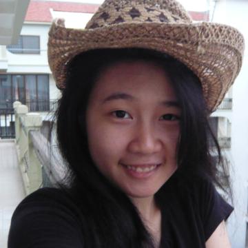 crel, 26, Saigon, Vietnam