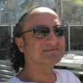 Orbay, 49, Istanbul, Turkey