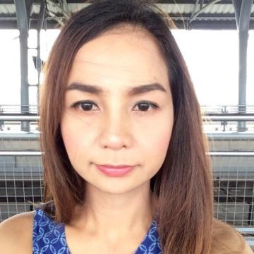 Ananta , 36, Bangkok Noi, Thailand