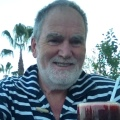 Hans, 72, Antalya, Turkey