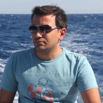 ramil, 32, Baku, Azerbaijan