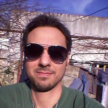 diego, 38, Ituzaingo, Argentina