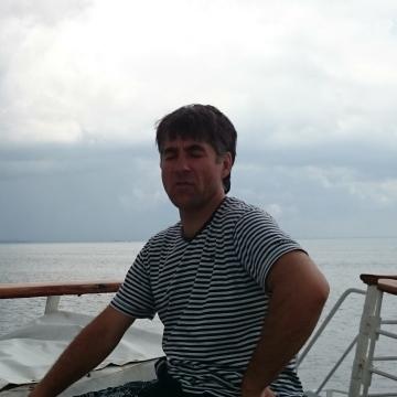 Француз Байкер, 48, Tumen, China