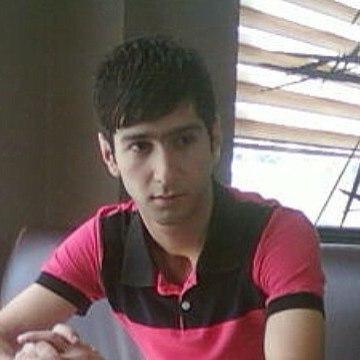 Асиф, 25, Baku, Azerbaijan