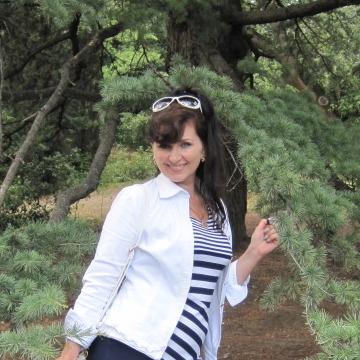Anuta, 44, Donetsk, Ukraine