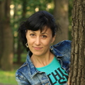 Леся, 35, Moscow, Russia