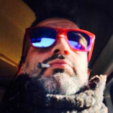 Esteban, 36, Calafell, Spain