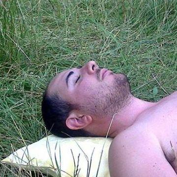 Cristian Bonetti, 34, Brescia, Italy