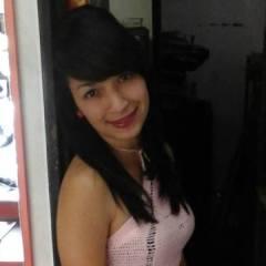 Alejandra, 22, Merida, Venezuela