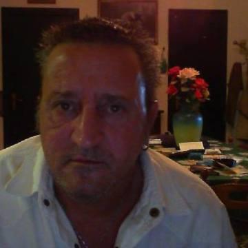 Pietro Viappiani, 50, Cantu, Italy