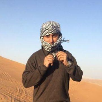 Aizad Malik, 32, Dubai, United Arab Emirates