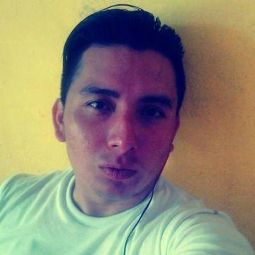 Ramos Cornelio, 28, Mexico, Mexico