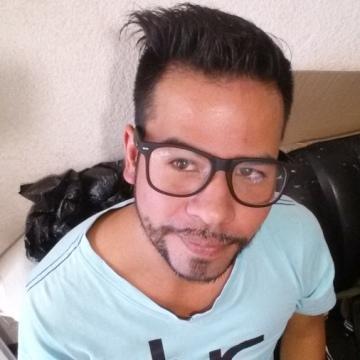 Yakko Filoteo, 32, Mexico, Mexico