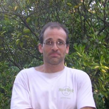 Juan Barrere, 47, Buenos Aires, Argentina