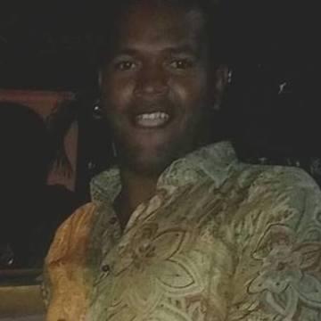 manu, 31, Dominica, Dominican Republic