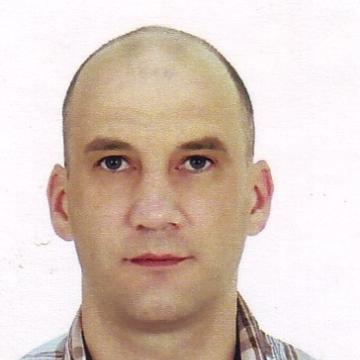 Олег Давыдов, 45, Vladivostok, Russia