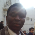 rich, 41, Bari, Italy