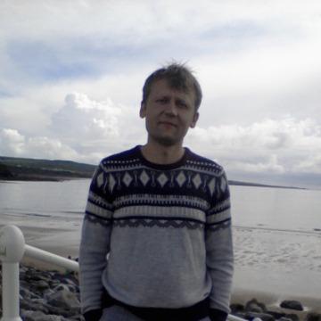 Nerijus, 39, Clare, Ireland