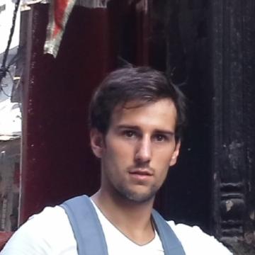 Pep Muntaner Bennasar, 27, Pollensa, Spain