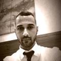 Mauro, 35, Palma, Spain