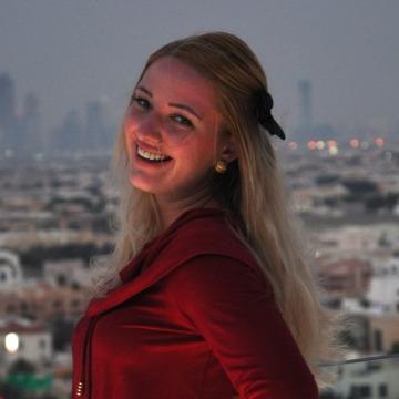 Ellina, 25, Odessa, Ukraine