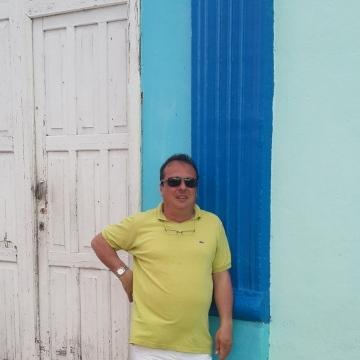 adil ture, 51, Istanbul, Turkey
