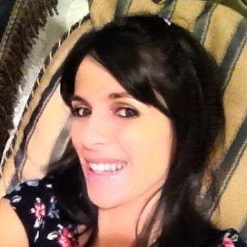 thaninha, 31, Volta Redonda, Brazil