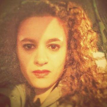 Myriam Ldj, 25, Paris, France