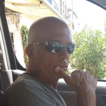 Massimo Carletti, 51, Milano, Italy