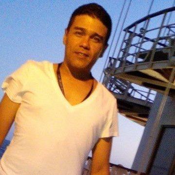 EDWIN ANDRE SANTAMARIA, 41, Cali, Colombia