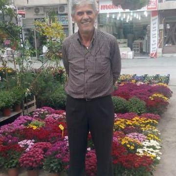 Recep Ürküt, 59, Sakarya, Turkey