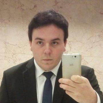 Dani Del Castillo, 28, Bilbao, Spain
