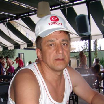 Albert, 53, Kazan, Russia
