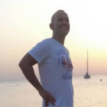 Giuseppe Valentino, 45, Rome, Italy