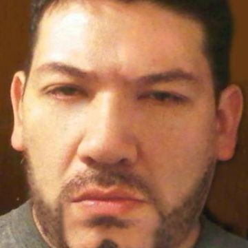 Alexander Perez Acero, 45, Bogota, Colombia