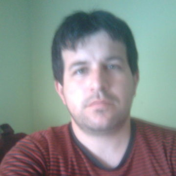 Georgi Iliev, 40, Ihtiman, Bulgaria