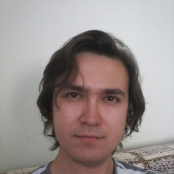 İsmail, 24, Eskisehir, Turkey