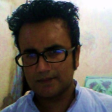 Krishh, 39, Delhi, India