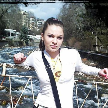 Tsvetelina, 29, Shumen, Bulgaria